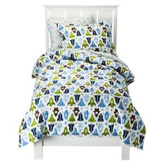 """Room 365™ Space Comforter Set from Target (Possibly for daughter who wants space-themed room. Didn't like that some sites I visited described bedding as """"for boys."""" Girls can like space, too!!!)"""