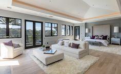 $35 Million Dollar Beverly Hills Mansion
