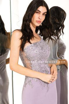 ac300500c Carolina Vázquez · Dress Atelier. Vestidos ...