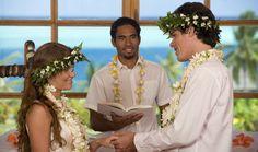Wedding Ceremony at Hilton Bora Bora Nui Resort & Spa