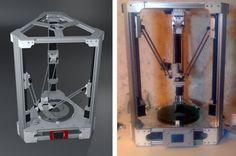 Sunruy Technologies Co.Ltd Supply SR-D- 3D printer Deskstop Based on FDM technology.
