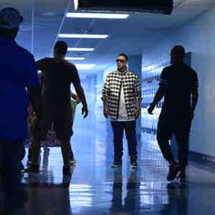 Detrás de cámaras en la grabación del video de Daddy Yankee ...