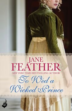 Jane Feather - To Wed a Wicked Prince