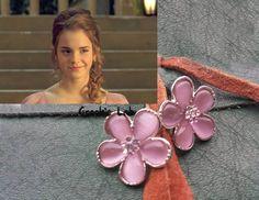 Orecchini di Hermione Granger al ballo del ceppo.