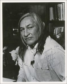 Will Sampson 27 Sep 1933 - 3 June 1987 - Muscogee/Creek - American Indian Actor