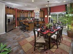 Cobblestone - Ryland Homes
