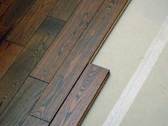 "TLC Home ""How to Install Laminate Flooring"" ... will be needing this in the future"