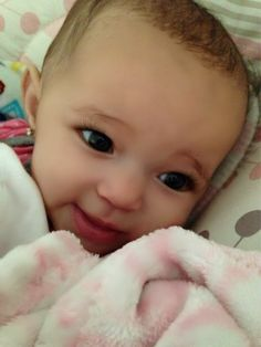 VOTE FOR LEGACY THE CUTEST BABY!  Thx My beautiful grand baby girl♡