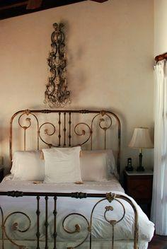 Sweet room - Hacienda San Angel Hotel in Mexico