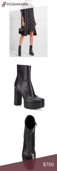 Alexander Wang Boots 100% authentic! Brand new with tags 💓 Alexander Wang Shoes Ankle Boots & Booties