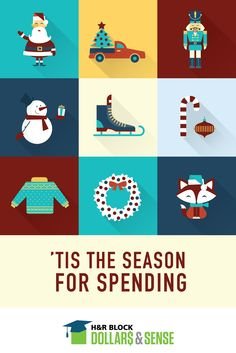 The holiday season doesn't have to deplete your bank account. Check out our tips for being a thrifty gift-giver this holiday season.