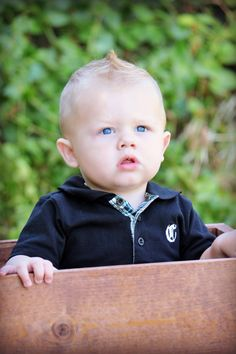Infant Boy Haircuts 2017 - Women intuitively understand that their hairdo assists define their personality as well as their Baby Boy First Haircut, Baby Boy Haircuts, Boys Haircut Styles, Baby Curls, Little Boy Hairstyles, Infant, Hair Cuts, Angela Martin, Hairbows