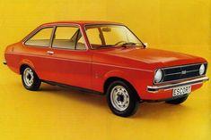Ford Escort (1975)