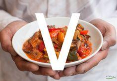 """Ab sofort ist jeder zehnte Tag im tibits vegan! An den veganen Tagen sind alle unsere warmen Gerichte* auf dem Buffet vegan. Bei den Salaten und Desserts findet ihr wie jeden Tag viele vegane Optionen (mit einem """"v"""" gekennzeichnet).   Vegane Tage im tibits: Mehr Infos gibt's auf www.tibits.ch  *Ausser den Jalapeños. Diese sind so beliebt, dass ihr Fehlen zu Proteststürmen führen würde."""