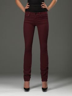 Plum Lily Skinny Jeans I love these I wear them with everything! flats, sandals, heels, boots, Toms etc.