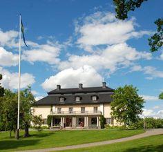 Sunne, Värmland - Mårbacka Minnesgård, Selma Lagerlöfs birthplace