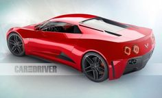 Hey #Santa I want 1 of these: 2017 @Chevrolet #Corvette Zora ZR1 Is The Next-Level