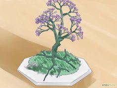 Imagem intitulada Make a Beaded Wire Tree Centerpiece Step 11