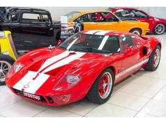 2001 FORD GT40 1275 is listed For Sale on Austree - Free Classifieds Ads from all around Australia - http://www.austree.com.au/automotive/cars-vans-utes/2001-ford-gt40-1275_i3646