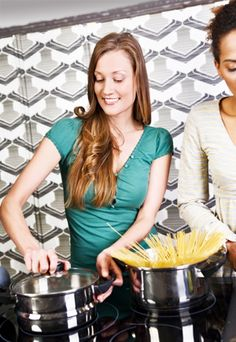 How to form a supper club