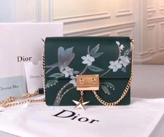 For more information, please email authenticluxury@hotmail.com   Promise: 100% Satisfaction & 30 Days Unconditional Return Policy  Payment... Dior Handbags, Purses And Handbags, Dior Bags, Unique Purses, Cute Purses, Luxury Purses, Luxury Bags, Birthday Gifts For Girls, Girls Bags