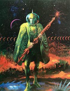 Home / Twitter Arte Alien, Arte Sci Fi, Dcc Rpg, Arte Lowbrow, Les Reptiles, 70s Sci Fi Art, Arte Tribal, Science Fiction Art, Fantasy Illustration