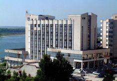 Inspectorii Agenției Naționale de Integritate o acuză pe Rodica Gologan, funcționar public brăilean, din cadrul Administrației Județene a... Skyscraper, Multi Story Building, Skyscrapers