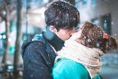 Tiên Nữ Cử Tạ Kim Bok Joo - Xem để biết yêu thương đúng cách - Ảnh 1.
