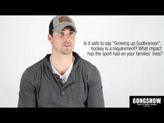 Gongshow Hockey: Growing Up Erik Gudbranson Gongshow Hockey, Growing Up, Lifestyle, Sayings, Videos, Youtube, Mens Tops, Grow Taller, Lyrics