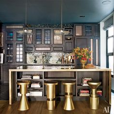11 Backsplash Ideas for Your Next Kitchen Renovation Photos   Architectural Digest
