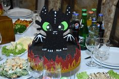 #howtotrainyourdragon #partyideas #birthdayparty #yerevan Dragon Party, Birthday Cake, Birthday Parties, How Train Your Dragon, Anniversary Parties, Birthday Cakes, Birthday Cookies, Birthday Celebrations