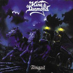 Abigail by King Diamond