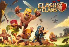 تحميل لعبة كلاش أوف كلانس 2016 Clash of Clans اندرويد و آيفون