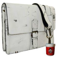 Messenger Bag, Satchel, Bags, Fashion, Fashion Styles, Leather Bag, Handbags, Moda, Fashion Illustrations
