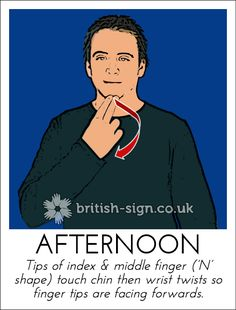The British Sign Language or BSL is the Sign language that is used widely by the people in the United Kingdom. This Language is preferred over other languages English Sign Language, Sign Language Phrases, Sign Language Alphabet, Sign Language Interpreter, British Sign Language, Learn Sign Language, Foreign Language, Learn Bsl, Learn To Sign