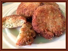 Kouzelná vařečka: Cuketovo-sýrové karbanátky