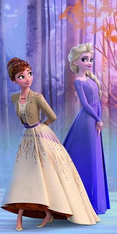 Film Frozen 2 expands the mythological story about the film in a fantastic way. Both the first film and the second film, presents a story that explore. fondos Explanation of Mythology and Magical Creatures in Frozen 2 Frozen Disney, Film Frozen, Disney Pixar, Princesa Disney Frozen, Disney Cartoons, Disney Art, Frozen Two, Frozen Anime, Ana Frozen