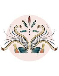 lyre Projects To Try, Images, Illustration, Bird, Awesome, Searching, Illustrations, Birds, Be Awesome