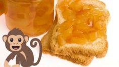Opičí máslo: Recept na nejlepší džem!