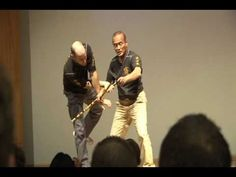 Dan Inosanto Demo in DC 10-27-2010.avi