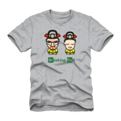 Breaking Bad Graphic Tee  found at @JCPenney