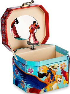 Elena of Avalor Elena Musical Jewelry Box on sale at ToyWiz.com