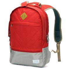 Nabízíme Vám školní či cestovní červený batoh, ať už jej využijete pro školáka, studenta, pro pracovní účely nebo jako cestovního společníka. Značka Travel plus Vás zaručeně potěší.