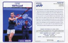 2017 Tennis Magazine Junior Hors Serie #NNO SIMONA HALEP  on eBay