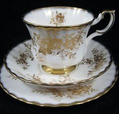 Royal Albert - A Page www.royalalbertpatterns.com