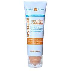 Neut Cln Gntle Scr Ub Size 4.2z Neutrogena Deep Clean Gentle Scrub Oil Free California Natural Almond Intensive Skincare VTAE Parfum and Body Care 16 oz Lotion