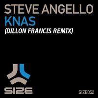 Steve Angello - KNAS (Dillon Francis Remix) by DILLONFRANCIS on SoundCloud Steve Angello, Dillon Francis, Trap Music, Dubstep, Music Games, Muziek