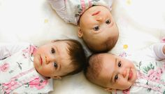 7 Things You Should Know About Raising Triplets