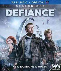 DEFIANCE:SEASON ONE