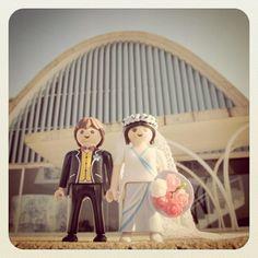 playmobil trouwdag poppetjes met accessoires